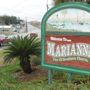 1.02 Acres for Sale in Marianna, FL