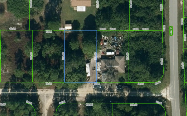 0.22 Acres for Sale in Lake Placid, FL