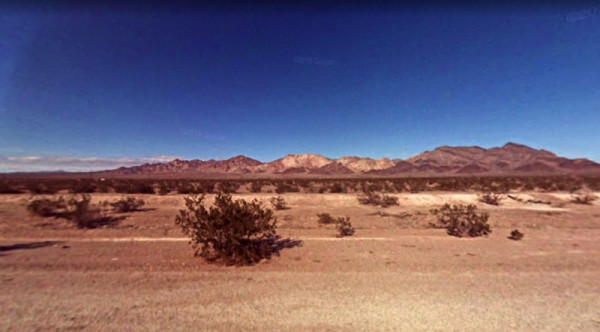 4.09 Acres for Sale in Amboy, CA