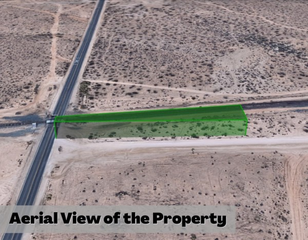 0.29 Acres for Sale in Apple Valley, CA