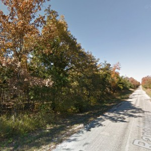 0.27 Acres for Sale in Horseshoe Bend, AR