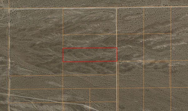 10 Acres for Sale in Adelanto, CA