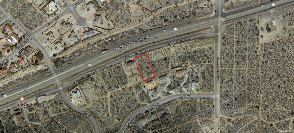 0.48 Acres for Sale in Yucca Valley, CA