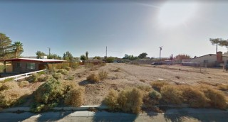 0.14 Acres for Sale in Ridgecrest, CA
