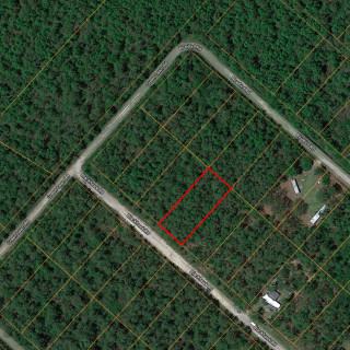 0.37 Acres for Sale in Boiling Spring Lakes, NC
