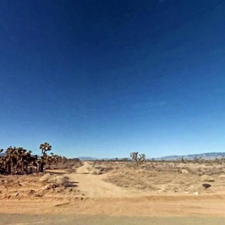 1.53 Acres for Sale in Lancaster, CA