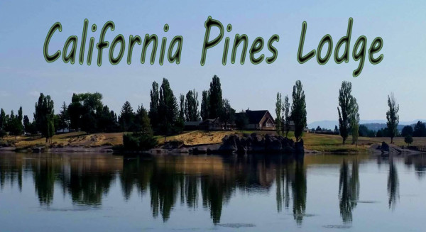 Cal Pines Lodge