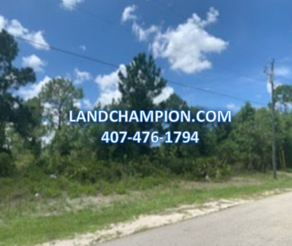 0.2 Acres for Sale in Lehigh Acres, FL