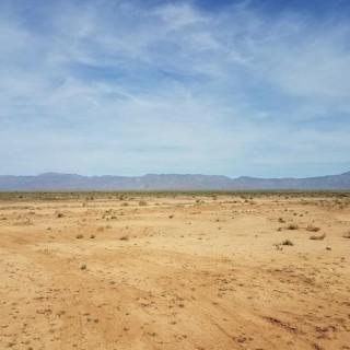 1.2 Acres for Sale in Sanders, AZ