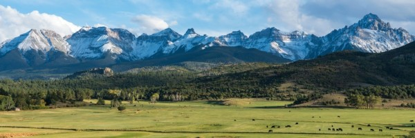 5 Acres for Sale in Antonito, CO