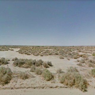 5.16 Acres for Sale in Lancaster, CA