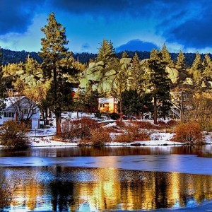 0.05 Acres for Sale in Arrowbear Lake, CA