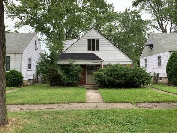 1490 Sq.Ft. for Sale in Harvey, IL
