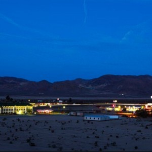 0.19 Acres for Sale in Yermo, CA