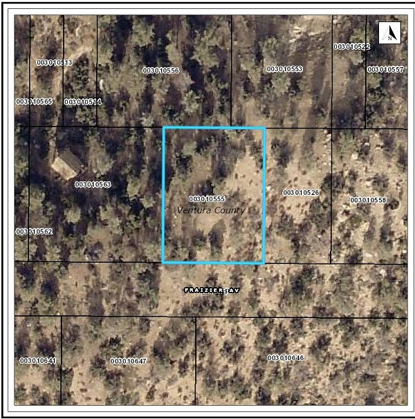 Land for Sale in Lockwood, CA