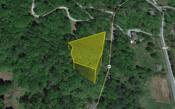 0.64 Acres for Sale in Hendersonville, NC