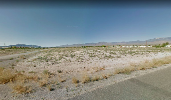 0.5 Acres for Sale in Pahrump, NV