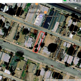 0.07 Acres for Sale in Taft, CA