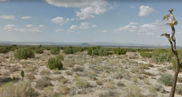 2.51 Acres for Sale in Llano, CA