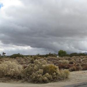 5 Acres for Sale in Mojave, CA