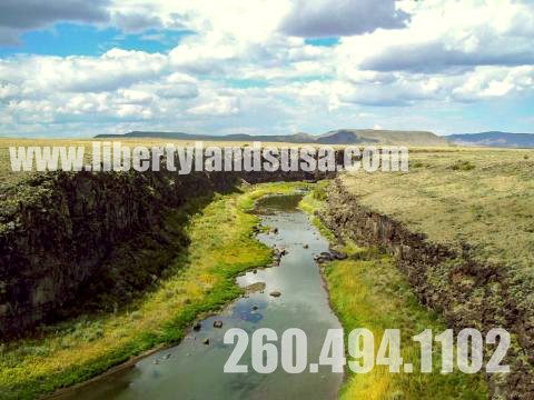 5.03 Acres for Sale in Sanford, CO