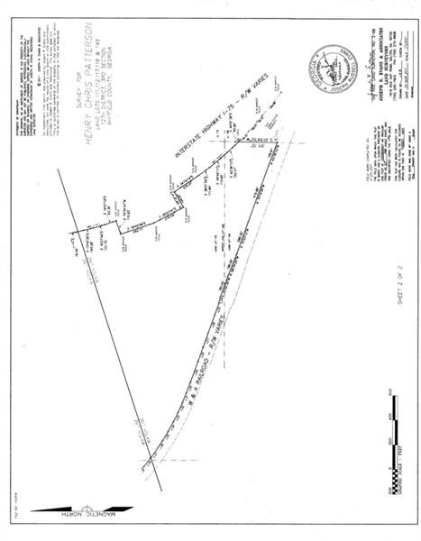 189 Acres for Sale in Rocky Face, GA