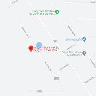 1 Acre for Sale in Perry, FL