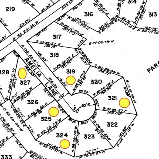 0.45 Acres for Sale in Brookeland, TX