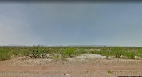 10.17 Acres for Sale in Douglas, AZ