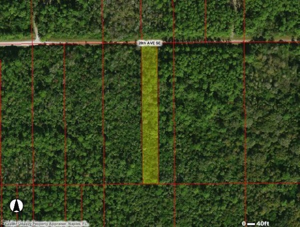 1.14 Acres for Sale in Naples, FL