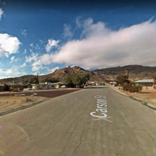 0.23 Acres for Sale in Searles Valley, CA