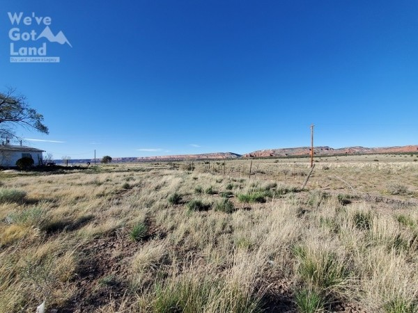 27.43 Acres for Sale in Coolidge, NM