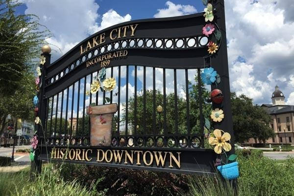 0.3 Acres for Sale in Lake City, FL