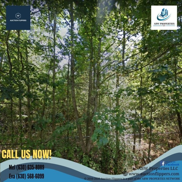 0.2 Acres for Sale in Pine Bluff, AR