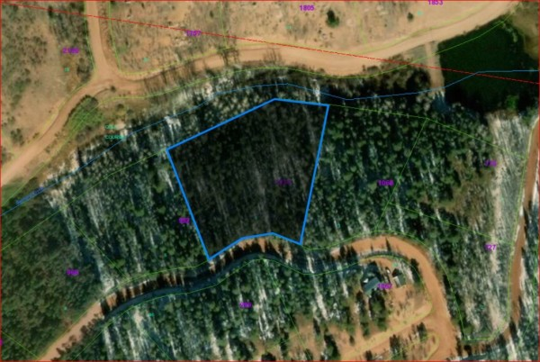 2.25 Acres for Sale in Cripple Creek, CO