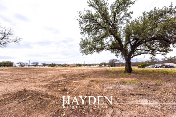2.73 Acres for Sale in Stephenville, TX