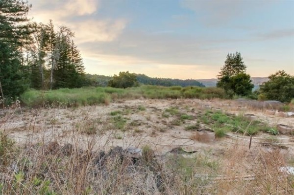 91 Acres for Sale in Felton, CA