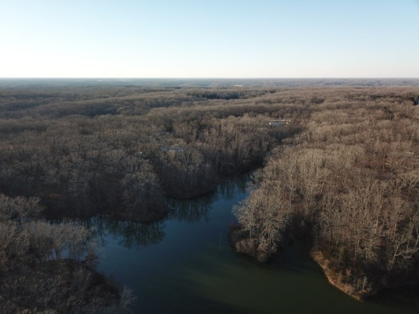 2.31 Acres for Sale in Williamsburg, MO