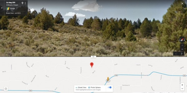 4.88 Acres for Sale in Chiloquin, OR