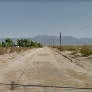 2.55 Acres for Sale in Llano, CA