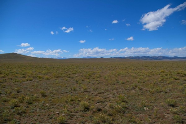 4.84 Acres for Sale in Hartsel, CO