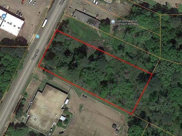 1.65 Acres for Sale in Jackson, MS