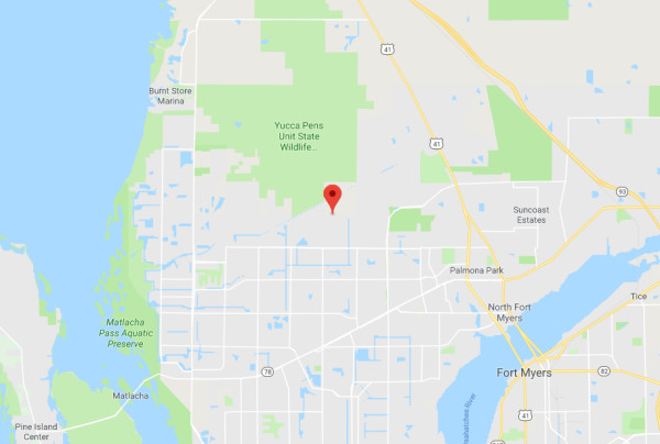 14810 Sq.Ft. for Sale in Cape Coral, FL