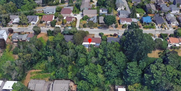 0.02 Acres for Sale in Seattle, WA