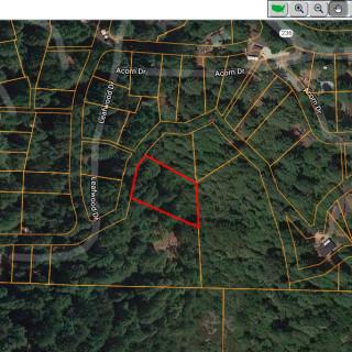 0.46 Acres for Sale in Boulder Creek, CA