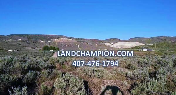 2.44 Acres for Sale in Elko, NV