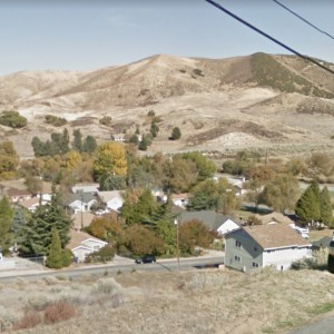 0.18 Acres for Sale in Lake Hughes, CA