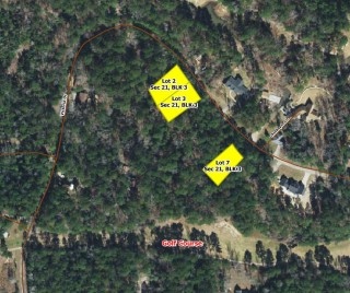 0.55 Acres for Sale in Brookeland, TX