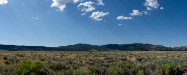 20.2 Acres for Sale in Termo, CA