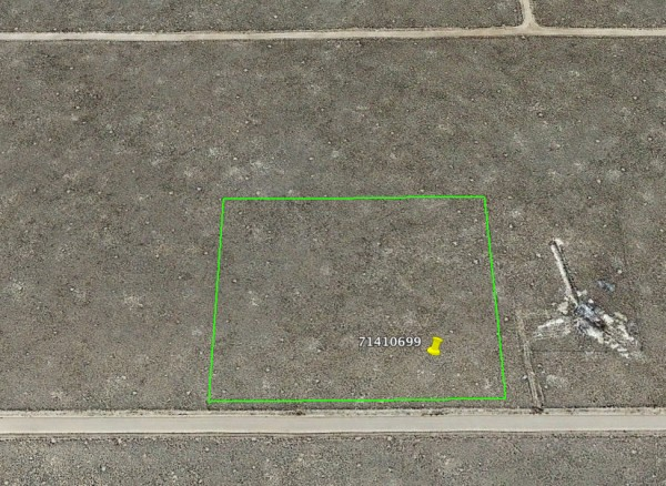 5.12 Acres for Sale in San Luis, CO